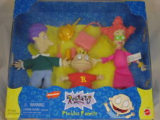 PICKLES FAMILY by Mattel - 1997 RUGRATS PLAYSET - MINT & NRFB!