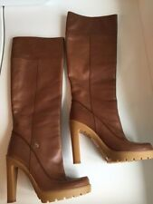 DIOR boots brand new with duster bag, size 38 (US 8)