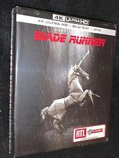 Blade Runner 35th Anniversary Collectors Edition(Fr)4K Ultra Hd+Blu-Ray+Dvd+Book