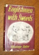 ENGLISHMEN WITH SWORDS Montagu Slater NARRATIVE OF 1647-1649 Gilbert Mabbot