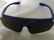 Gafas de sol gafas de visión nocturna de noche para conducir Gafas de controlador para hombres y mujeres