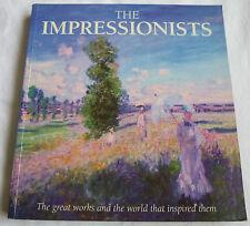 The Impressionists By Robert Katz & Celestine Dars, ISBN: 1861472021