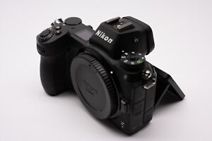 Nikon Z6 24.5 MP Mirrorless Camera - Black (Body Only) Great condition