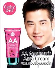 50 g, Cathy Doll AA automatic aura cream SPF45 PA+++ anti-acne anti-Aging