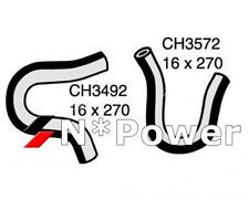 HEATER HOSE KIT FOR HOLDEN RODEO DX TF  06/1999~02/2003 C22NE  2.2L