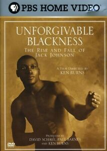 Unforgivable Blackness: The Rise and Fall of Jack Johnson [New DVD] Widescreen