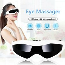 Electric Eye Care Massager Magnetic Vibration Relaxation Anti-aging Glasses