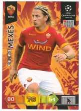 255 philippe mexes-UEFA Champions League 2010/2011 - Adrenalyn XL (9)