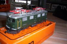 Bemo Modellbahnloks der Spur N bis 0 für Gleichstrom