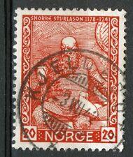 Norway 1941, NK 296 Son Kjeldebotn 3-VII-1942 (NO)
