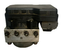 4461002020 OEM 1998-02 toyota corolla 1.8l brake booster non ABS