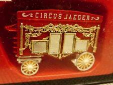1/87 Preiser Circus JAEGER Spiegelwagen 22106