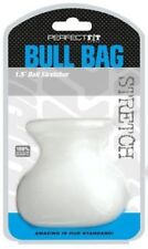 Bull Bag Ball Stretcher Clear by Perfect Fit Male Enhancement Device
