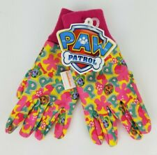 Paw Patrol Jersey Gloves Toddler 3+ Midwest Gloves Gear Pink Skye Everest NEW