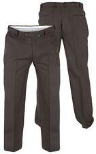 Duke Mid Rise Big & Tall Trousers for Men