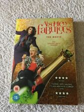 Absolutely Fabulous The Movie DVD - New Sealed