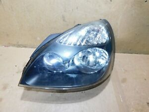 FOR RENAULT CLIO MK2 FACE LIFT 2001-2006 FRONT LEFT PASSENGER SIDE HEADLIGHT