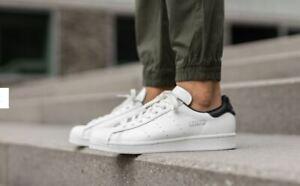 Adidas Men's Superstar Pure Sneaker Shoe FV3016  Size UK 7