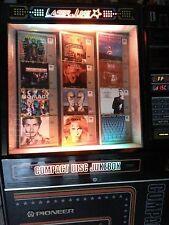 JUKE BOX PIONEER 54 CD CON  TELECOMANDO