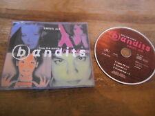 CD OST Soundtrack - Bandits : Catch Me (3 Song) MCD POLYDOR REC sc