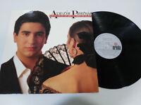 "Agustin Pantoja Lady de Luxe LP vinyl Vinyl 12 "" Ed España VG/VG 1985"