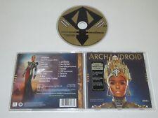 Janelle Monae / the Archandroid (Bad Boy / Wonderland 7567-89898-3) CD Album