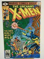 Uncanny X-Men #128, VF+ 8.5, Wolverine, Cyclops, Storm, Phoenix