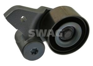 SWAG TIMING BELT TENSIONER & GUIDES FOR AUDI ASN/BBJ A4/A6