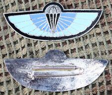 brevet SAS en métal fabrication pour l'extrème orient