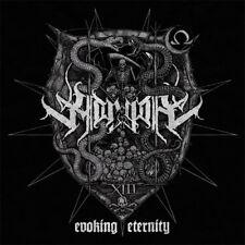 "Morgon ""Evoking Eternity"" Black-Death-Metal (NEU / NEW)"