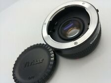 Vivitar MC Tele Converter  2X-24 for Yashica/Contax Camera