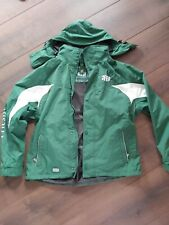 2in1 XL  Original JEVER Jacke Jacke plus Fleecejacke!