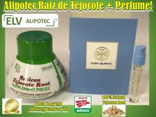Alipotec Raiz de Tejocote 100% Natural Weight Loss 3 Month Supply + FREE PERFUME