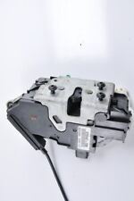 LINCOLN MKX Front Left LH Door Lock Latch Actuator OEM 2007 - 2010 p