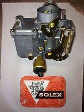 Vw Käfer Solex Vergaser 34 PICT-3 1600ccm 50 PS Käfer 1303 Cabrio 1303 Vw Bus