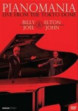 Pianomania: Live From the Tokyo Dome by Elton John/Billy Joel (DVD, Oct-2011, Hudson Street)