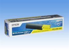 Originales Epson Stylus acubrite C1100 Cx11 Serie Amarillo 0191 de capacidad estándar