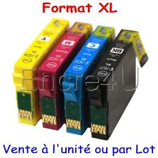 Epson WorkForce WF-2760DWF - Pack cartouches compatibles Stylo à Plume non OEM