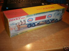 Dinky #945 A.E.C. Fuel Tanker Esso     BOX ONLY