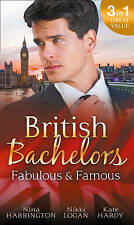 British Bachelors: Fabulous and Famous: The Secret Ingredient / How to Get...