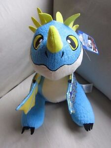 Build A Bear Stormfly How To Train Your Dragon Plush Stuffed Animal bear New NWT
