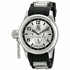 Invicta  Russian Diver 1800  Stainless Steel, Polyurethane Chronograph  Watch