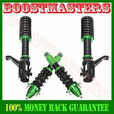 COILOVER SUSPENSION KIT FOR 02-06 Acura RSX DC5 Base/Type-S GREEN