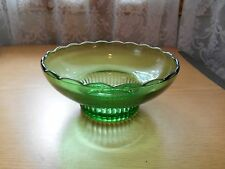 E O Brady Co. Scalloped Bowl Candy Dish # M2000 USA