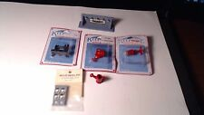 Lot Nicole Keepsake Miniatures Singer Sewing Machine And Other Doll Items Nos