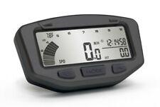 TrailTech Vapor, Digitaltacho mit Drehzahlmesser für Suzuki RMZ250/450, DRZ 400/