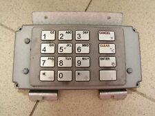 Genmega Keypad Epp Pci V3.X Genmega G2500 20120753-1 Epp-B3 Bkak008749