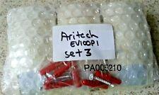 3 x Aritech EV100PI Wired Alarm Motion Sensor Detector Pet Immunity Set3