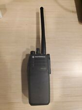 Motorola Xpr6300 Vhf Handheld Radio with Chargers and Battery 4 Watt Used