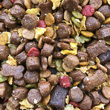 15Kg Hopewells Fussy Eater Muesli Gold Active with Meat Chunks and Tasty Syrup